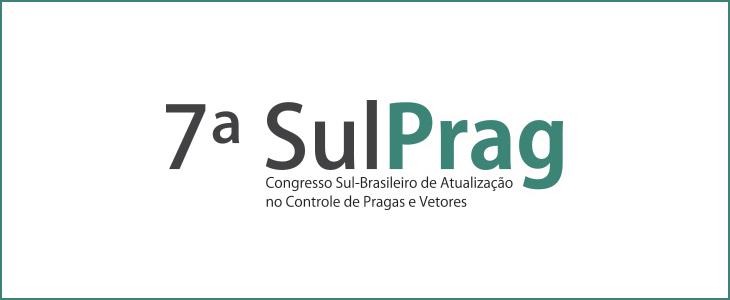 SulPrag – Site do Evento