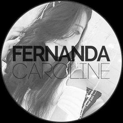 Blog Fernanda Caroline