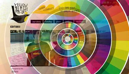 Roda de Cores – Cores Complementares e Cores Análogas